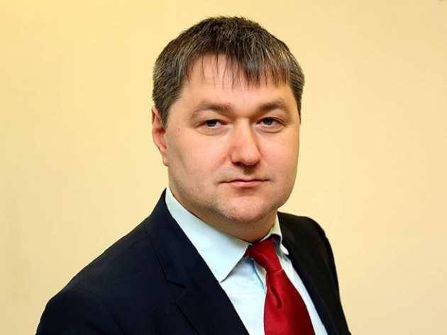Московский советчик Александр Кава