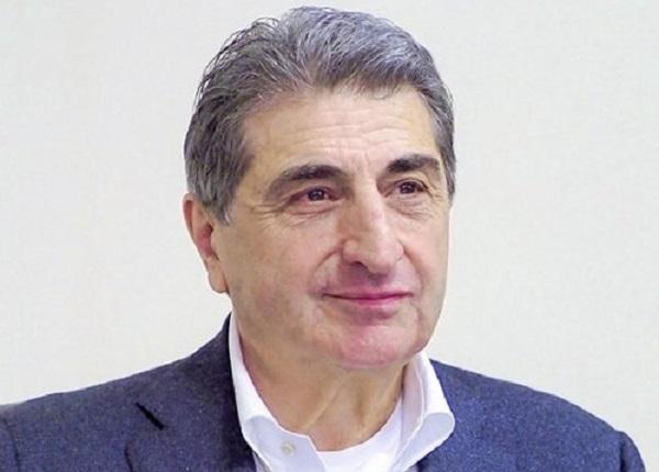 Тариэл Васадзе. Грузинский барон Украины