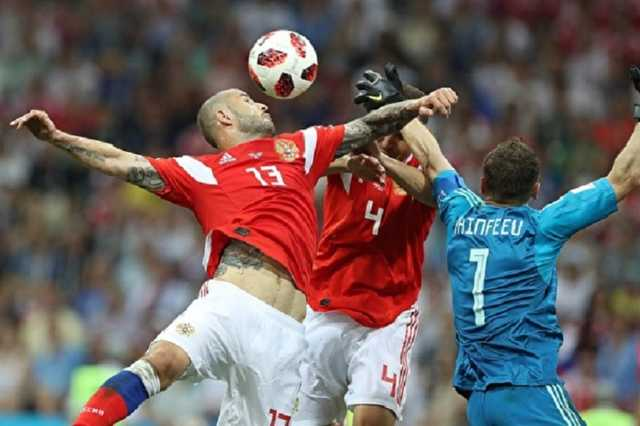 СМИ посчитали, как изменятся цены на игроков сборной России после ЧМ