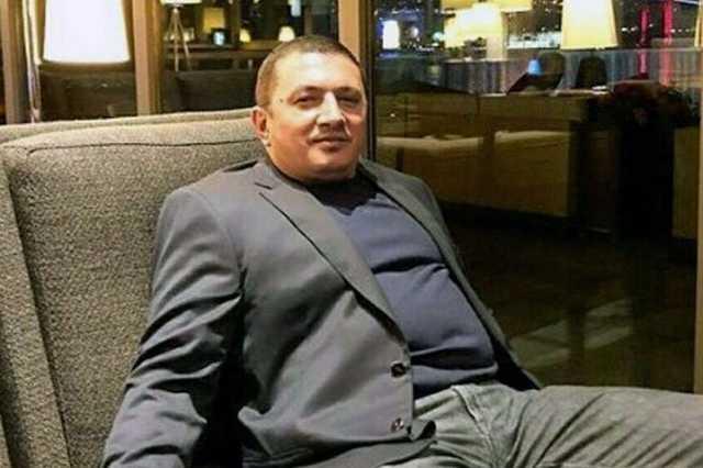 В Петербурге задержан «хозяин» «Апрашки» - ставленник Гули