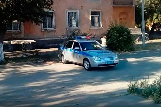 В Новотроицке убит местный «авторитет»