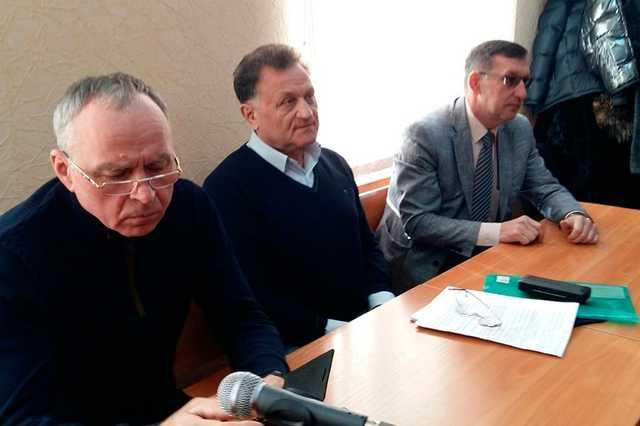 Похищенного главу «Орловской нивы» освободили в результате спецоперации силовиков
