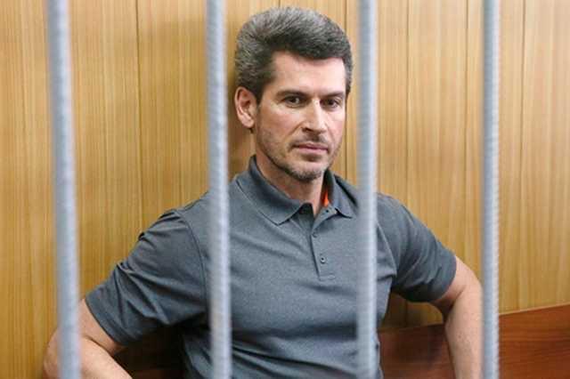 Зиявудин Магомедов отказался сидеть без телевизора