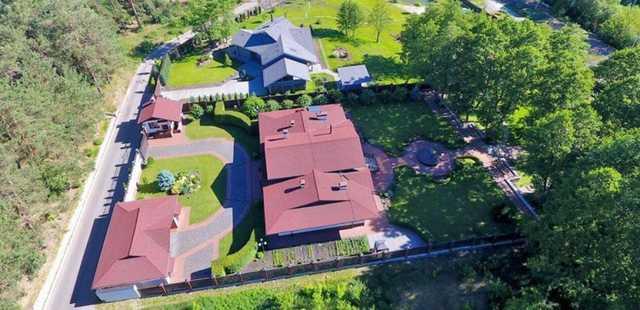 Дом нардепа Виктории Сюмар нашли в 15 километрах от столицы