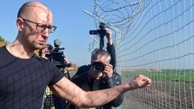 """НАБУ закончило расследование по проекту """"Стена"""". Имена """"крышевавших"""" аферу чиновников остались за кадром"""
