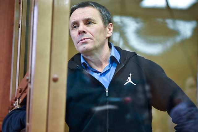 Прокуратура попросила приговорить к 6 годам колонии полковника СКР Александра Ламонова