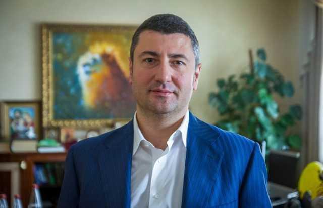 Олигарх-мошенник Олег Бахматюк: как ограбить миллионы украинцев и остаться на свободе