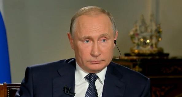 """Генерал рассказал, как Путин """"стучал"""" на своих коллег по КГБ"""