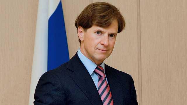 Беглый банкир Андрей Бородин