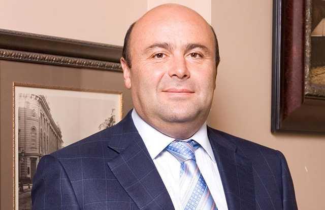 """Неравная """"схватка"""" Михаила Хубутии"""