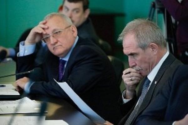 Самое слабое звено «Единой России» в Ульяновске