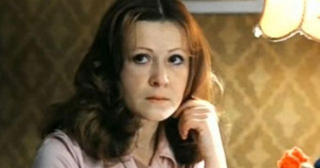 Умерла самая красивая актриса советского кино