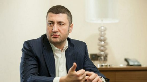 Олег Бахматюк: вечный должник