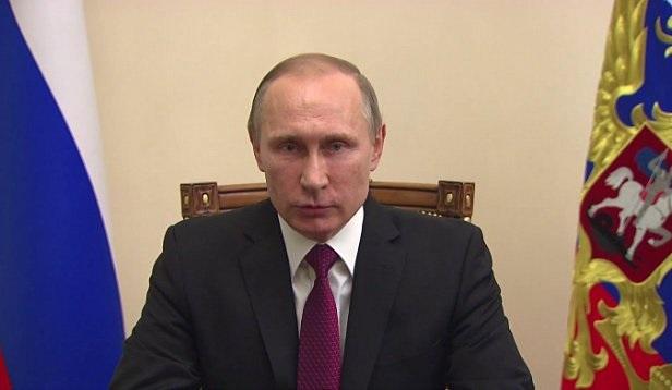 Двойники Путина: тайна главы России раскрыта