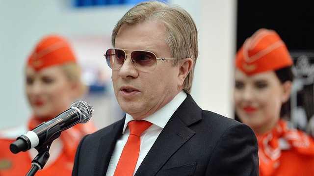 Виталий Савельев вцепился в штурвал «Аэрофлота» мертвой хваткой