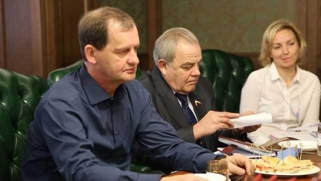 Почему Андрей Симановский до сих пор не сел?