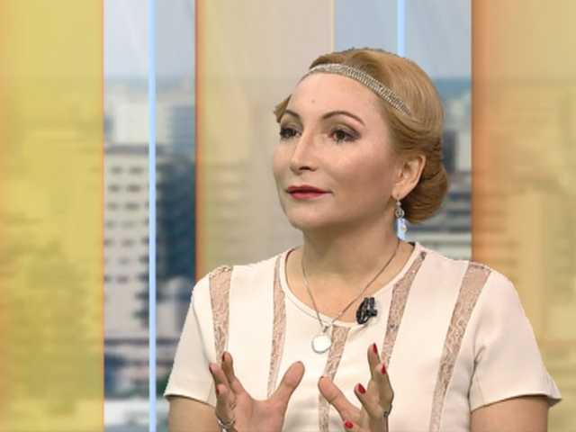 """Марият Мухина и ее мошеннический кооператив """"Оригитея"""""""