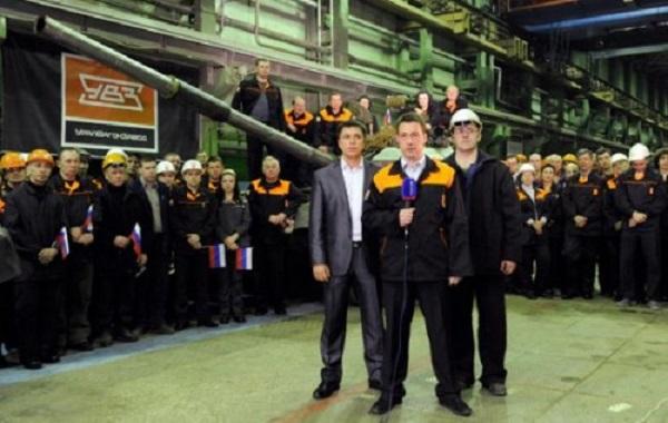 Недовольство в России нарастает: рабочие Уралвагонзавода выдвинули требования представителям власти