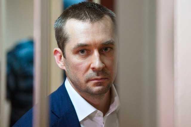 По делу полковника Захарченко на допрос вызвали его начальника-генерала