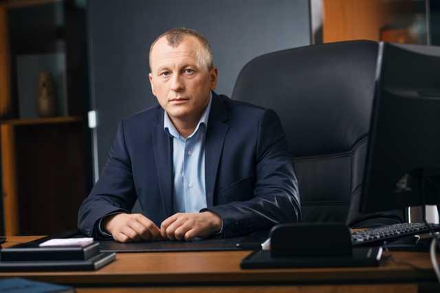 Андрей Мацола – как пивной олигарх намылился в Россию после поддержки запрещённой в РФ организации