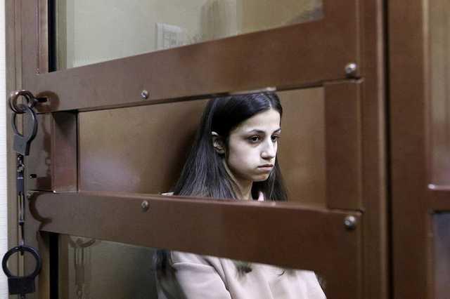 Старшая из сестер Хачатурян направлена на психиатрическую экспертизу