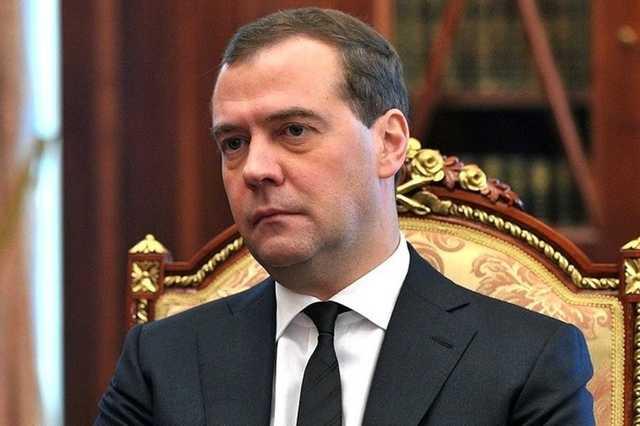 Медведев не исключил новых изменений пенсионного законодательства