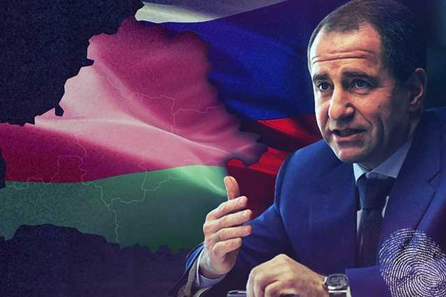 Хорошо пошел. Новый посол РФ в Белоруссии успел наследить по всей России