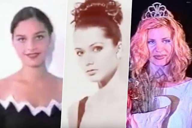 «Мисс криминал». Модели из 90-х, жизнь и карьеру которых погубили бандиты