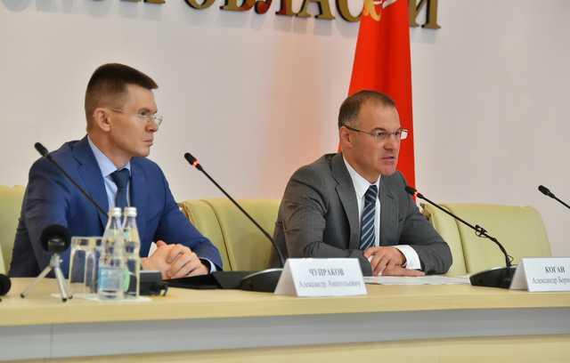 Как два Александра – Коган и Чупраков травят ядом Московскую область