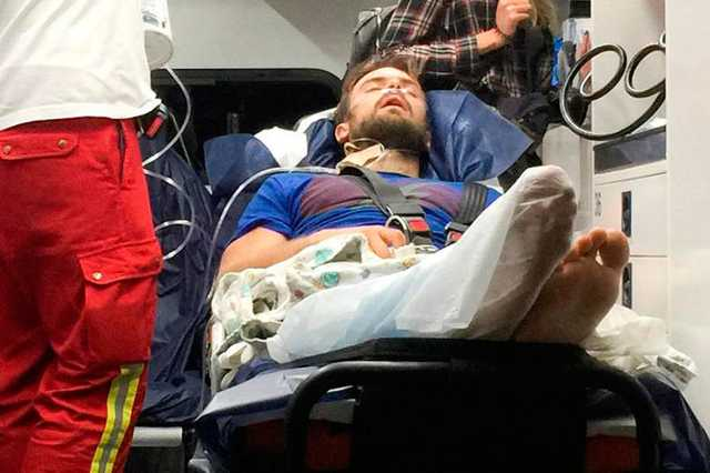 Немецкая клиника: Верзилова отравили
