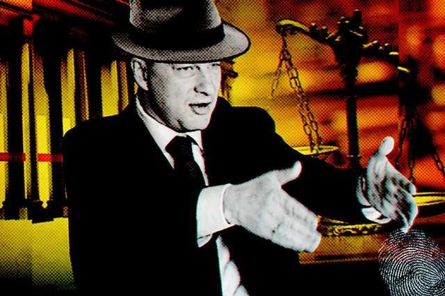 Другая версия. Почему на «ореховского» бизнесмена «вешают» покушение на РУБОПовца 20-летней давности?