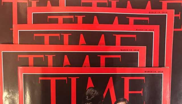 Американский журнал Time продали за $190 млн