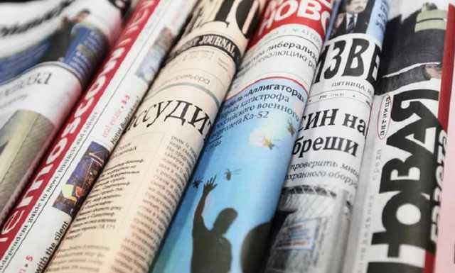 Интрига года. Смогут ли СМИ доказать, что говорят правду?