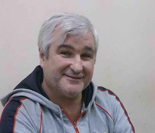 В Пермской зоне повесился один из самых авторитетных «воров в законе» Вова Вагон