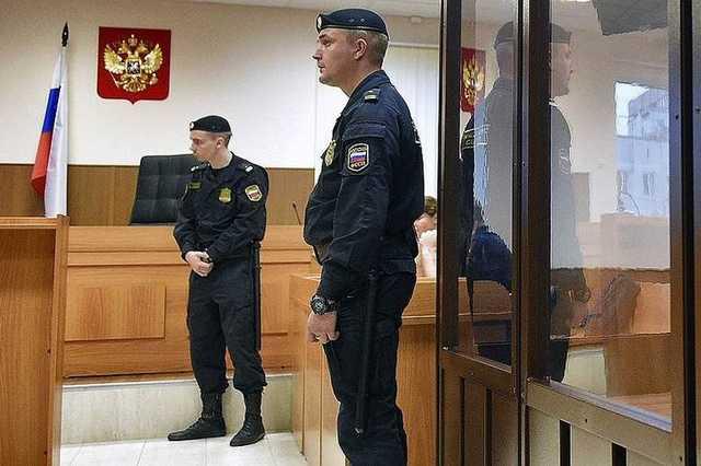 В Москве суд по подозрению в шпионаже арестовал осужденного за педофилию