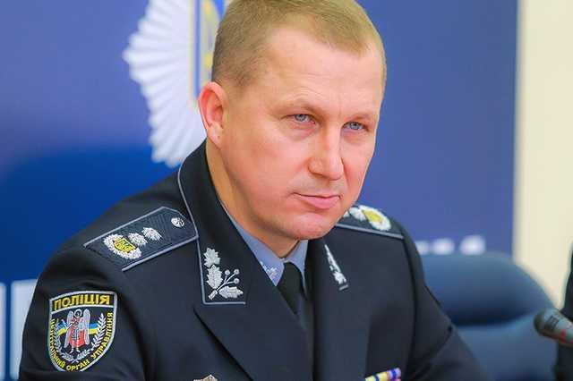 В Киеве может находиться до 40 «воров в законе»