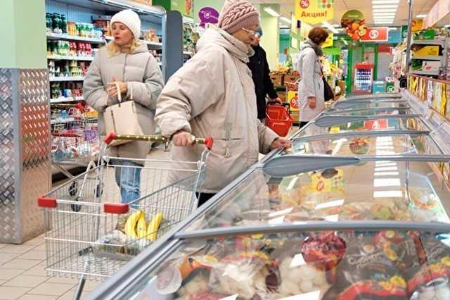 Торговые сети заявили, что новая инициатива Яровой приведет к дефициту продуктов