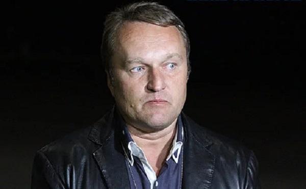 "Александр Нестеренко: досье, компромат и ""приватизация"" Жулян"