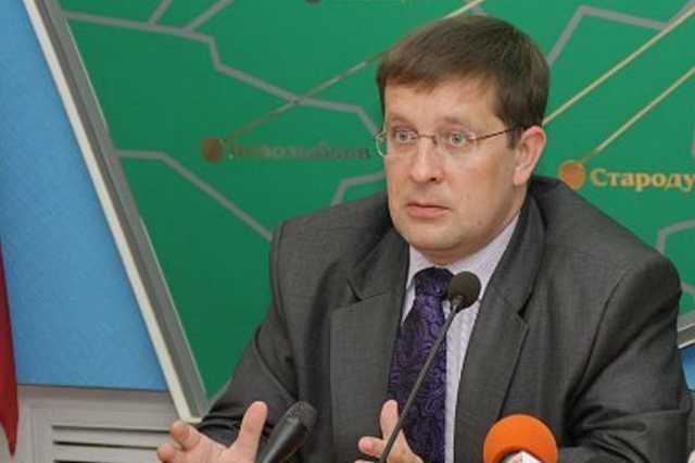 В Брянске экс-замгубернатора дали три года условно за взяточничество