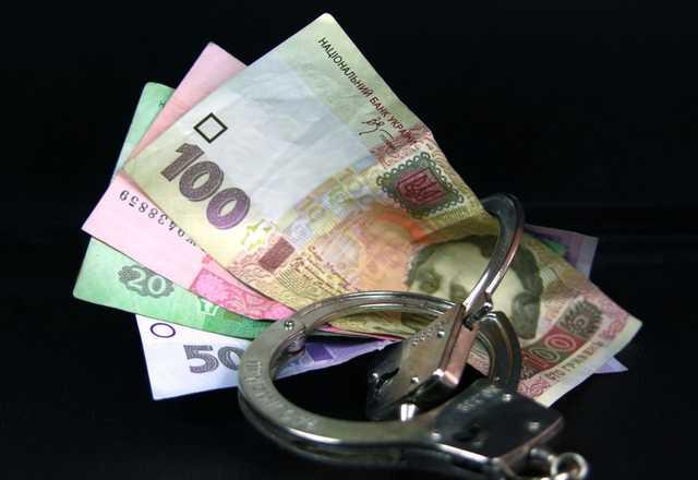В Хмельницком горсовете бухгалтеры-внештатники присвоили более 500 тыс. грн, которые предназначались детям