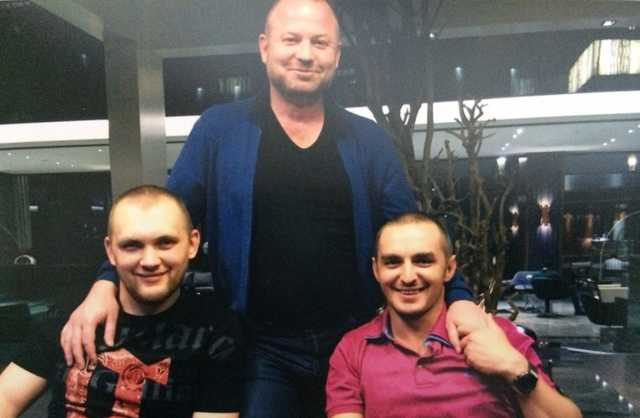 «Вор в законе» Глеб Ашумов пока останется в СИЗО