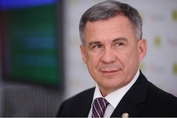 Бизнесмен из Казани Рустэм Магдеев помогает наркобаронам из Колумбии «нагреть» Россию на 500 млн