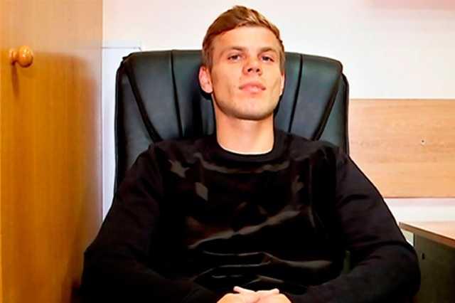 Адвокат: чиновник Минпромторга спровоцировал Кокорина на конфликт