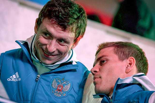 В МВД сообщили о проведении очных ставок Кокорина и Мамаева