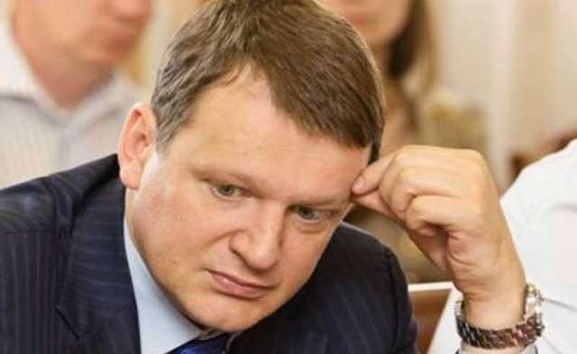 "Эхо ""обиды"" Александра Тулякова?"