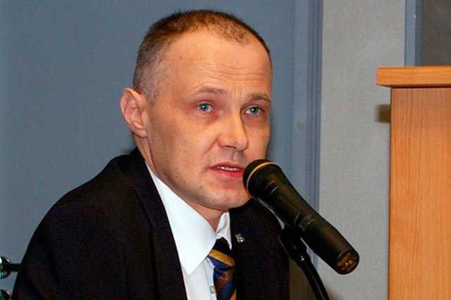 В Санкт-Петербурге убит член Морского совета при городском правительстве