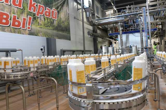 «Ирбитский молзавод» теряет сотню миллионов рублей