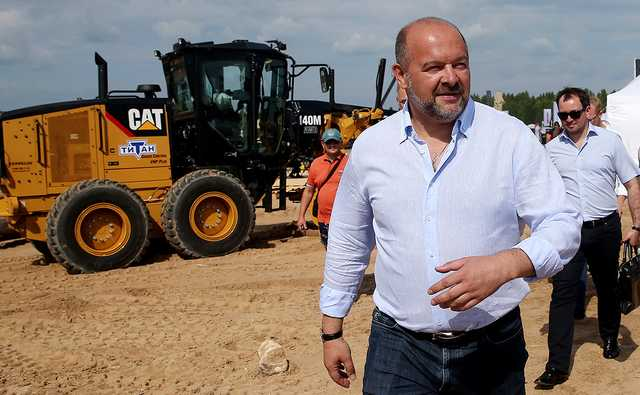 Губернатор Архангельской области Игорь Орлов превратит регион в могильник отходов