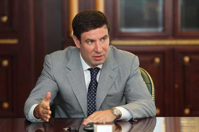 Юревич перевел в офшоры всю свою недвижимость и агробизнес