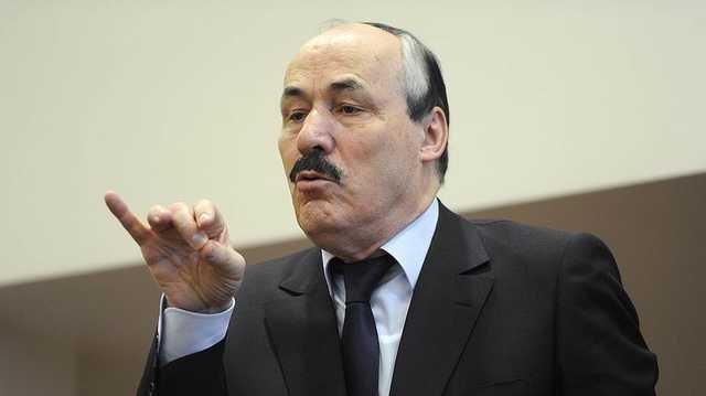 """Зэк-правительство"" Абдулатипова пополнилось министром транспорта"